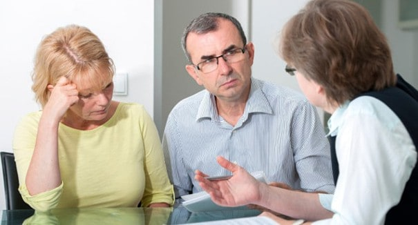 Inheritance Disputes and Family Mediation Family Mediation Godalming
